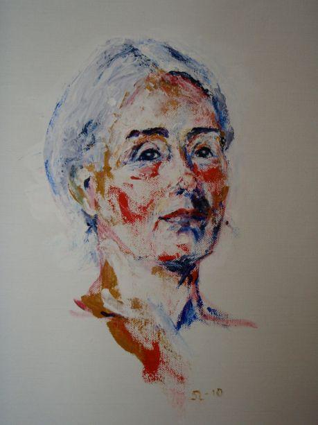 Elinor Edwardsson Stiwne, 2009, privat ägo